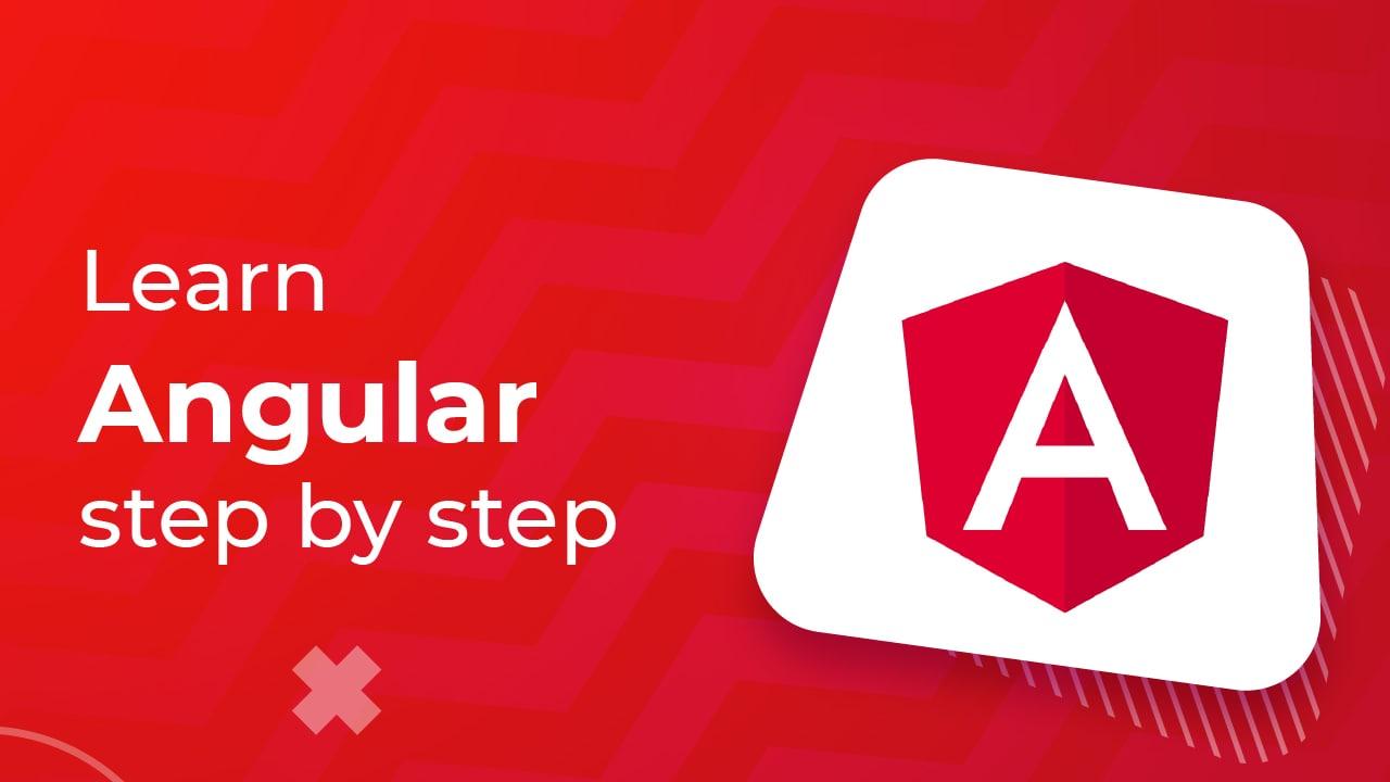 Learn Angular Step by Step