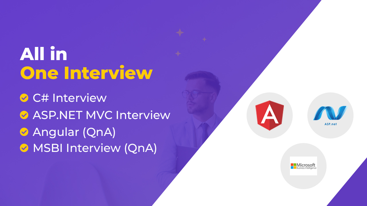 Interview Questions & Answers Tutorial